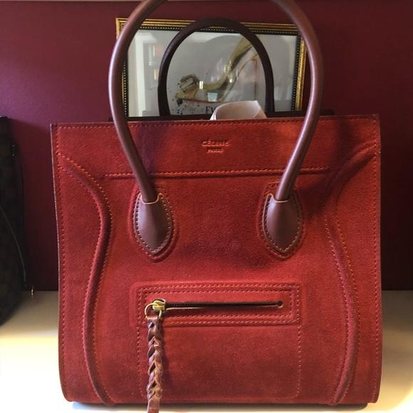 Celine Handbags - Celine